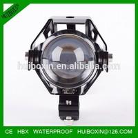 Waterproof 12V Voltage Headlight Type motorcycle hid bi-xenon projector lens
