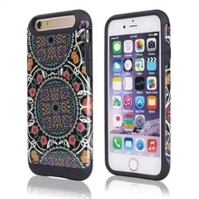 Hot New Products For 2015, Custom Printed Cover, UV Printing Design Cell Phone Case For iPhone 6