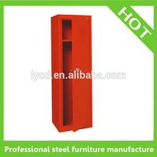 Customized metal locker kids bedroom furniture