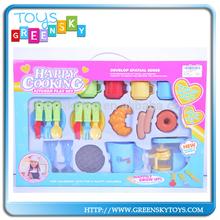 toys kitchen play set