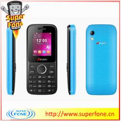 1.8 inches chinese dual sim card mini mobile phone(T276)