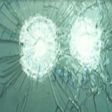 pet bulletproof film for car PET film 1mil 2mil, 100% transparent bulletproof film hot sale
