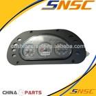 instrument panel for Lonking longong CDM835 CDM853 CDM835E.15I.17 the assembly of LCD