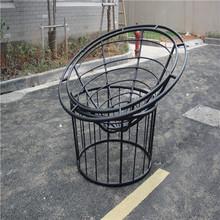 Leisure outdoor furniture rattan garden sex chair