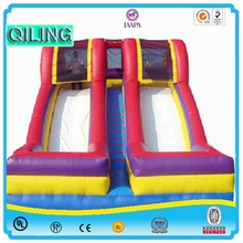 Hot Sale Backyard cheap inflatable slides commercial,inflatables slides worldly spreaded