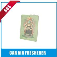cherry shape car air freshener for used car