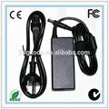 100 - 240 v ac dc 12 v adaptador homens mulheres plug 5 amp com CE FCC ROHS