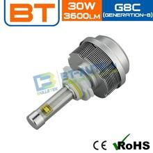 Super White 6500k 9005 Bulb Led, 9005 High Low Led 9005 Auto Head Lamps