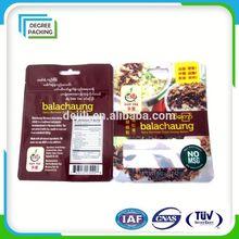 Customize-Bopp Laminated Animal Food Bag