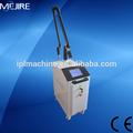 2015 migliore q interruttore laser di rimozione del tatuaggio laser apparecchiatura di bellezza