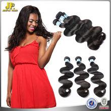 JP Hair 2015 New Arrival Full Cuticle Wavy Indian Hair Cheap