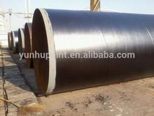 Coal Tar Pitch paint , Bitumen paint , high build bitumen paint ( winter )