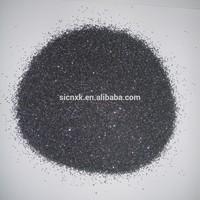 abrasive grain SiC