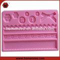 silicone décoration décoration de gâteau moule à cake moule à gâteau comestibles des images