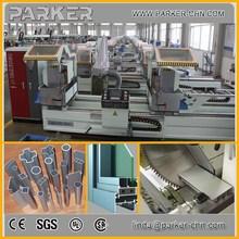 upvc profile cutting machine / window making machine