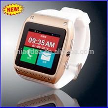 Bottom price professional gps smart hand watch mobile phone price