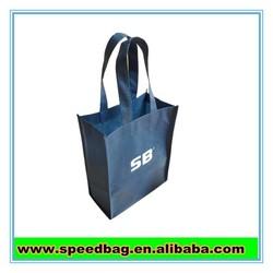 2015 shopping plastic bagsprinted custom made shopping bags cheap printed shopping bags FW16530