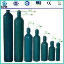 Hydrogen Gas Cylinder
