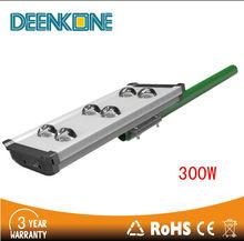 60-400w SL6B deenkone high power 2014 newest led street light price list