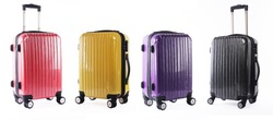 Best Choice Luggage Chinese 20 Inch carry-on luggage