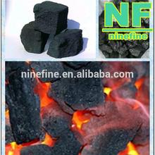 low ash foundry coke specification