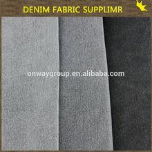 ONWAY044 C71.5%T26.9%SP1.6% 7.4OZ denim fabricfor Tshirt,dress,garment,shoes,bags,for pant