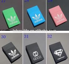 Silicone Cigarette case/cigarette box/silicone cigarette pack cover