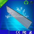 Aluminun gün beyaz kısılabilir led ızgara lamba 40w ce& rohs ve fcc