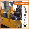 2% apagado automático nuevo hogar precio del café tostado tambor tostador de café para la venta