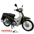 PT110-C90 Hot Sale New Design 2015 C90 Cub Cheap Used Motorcycles
