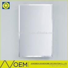 dubai bathroom mirror cabinet,Wall Mounted corner rotating bathroom mirror cabinet