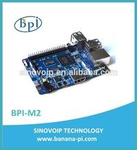 Quad Core 1GB Banana PI Stronger then Raspberry PI 2