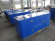 No1 in China Trade Assurance 12.5kva lion diesel generator with CE ISO