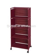 Meifeng New product for 2015 Shelves and Shoe Rack/jordan shoe rack