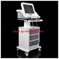 Latest technology hifu machine best skin tightening wrinkle removal salon