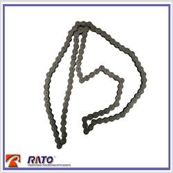 200cc utility ATV 520 module transmission roller chain