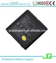 1900mAh Original Mobile Phone Battery Making For Lenovo K800 BL189 Battery