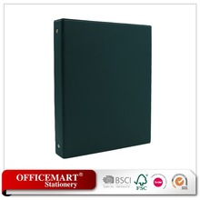 OFFICE STATIONERY PVC 1 inch 2D ring binder