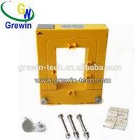 Input:150A 250A 350A 450A 550A Output 5A 1A Split core current transformer/current transformer with split