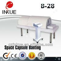 B-28 Space Capsule Banting /Body Banting body shaping machine