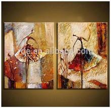 Dancing Girl High Quality Handmade Oil Canvas Art Paintings