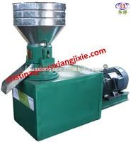 Wholesale with factory price! SKJ200 flat die organic fertilizer pellet machine from original China supplier