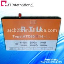 Industrial ATC-RTU-60A14 m2m gsm gprs data logger
