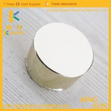 Screw Type Aluminum Cap For Bottle