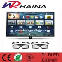 wholesale price A grade panel smart television