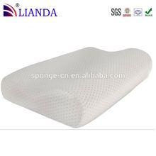 2015 pantone colour black memory foam pillow,2015 personalized oem brand memory foam pillow,aloe vera pillow