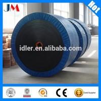 Large Conveying Capacity Belt Conveyor for Bulk Material