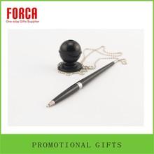 Fashion design NEW 2015 Facotry price desk pen desk pen stand set desk pen holder