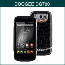 DOOGEE DG700 MTK6582 Quad Core 4.5 Inch IPS OGS QHD Screen Waterproof IP67 Rugged Android Smartphone