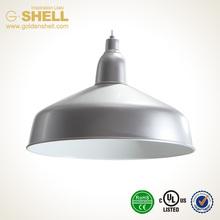 hotel project lighting silver pendant light